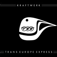 Kraftwerk-Trans Europe Express (digitally remastered 180g Vinyl) [2009]